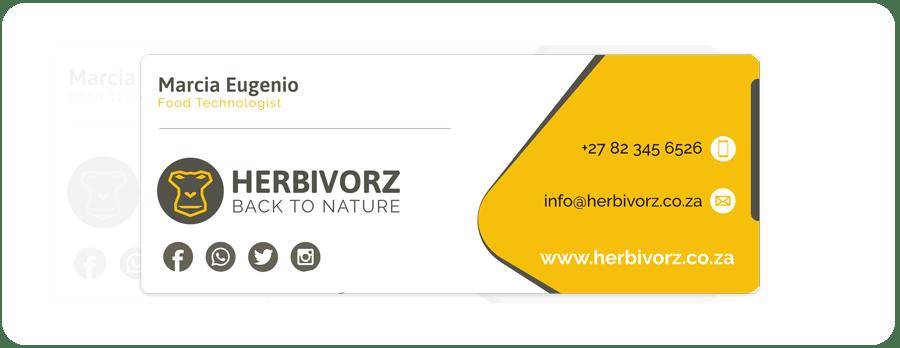 Herbivorz - Signature
